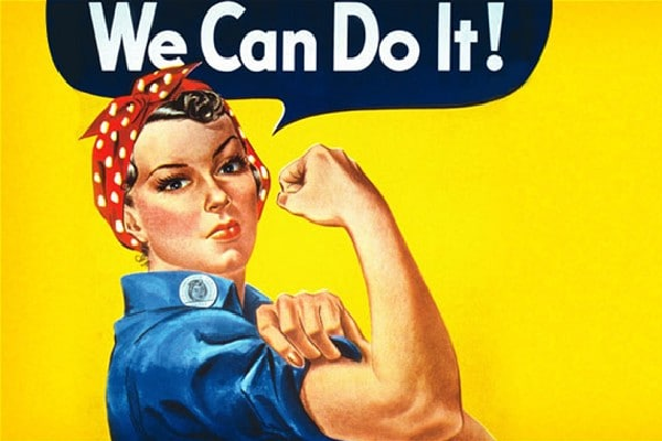 science gender equality